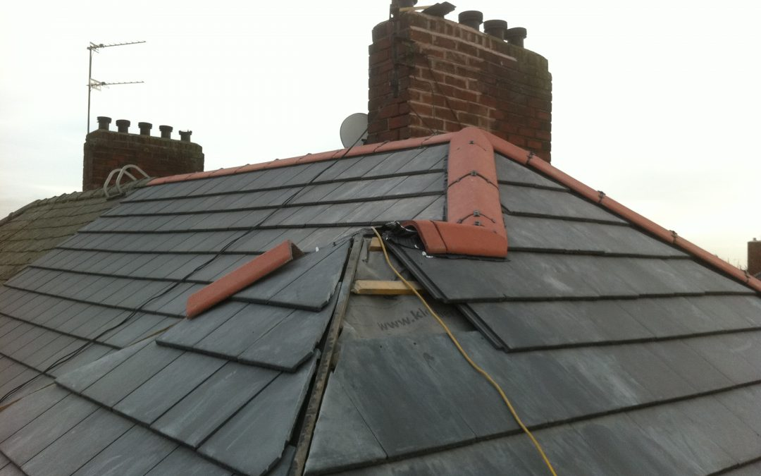 Roofing Specialists in Manchester