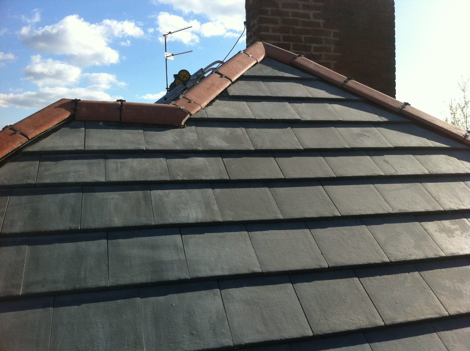 Roofing Manchester