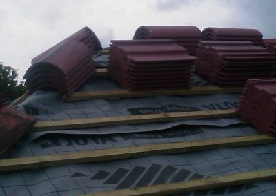 Roofing Manchester - Branwoods, Roofer Manchester